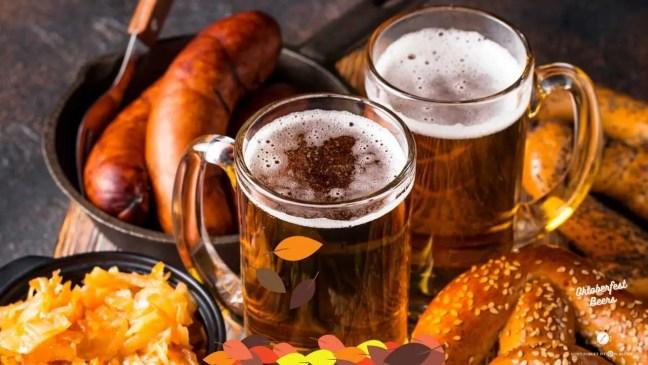 Oktoberfest Feast
