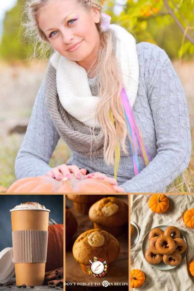 Summer is winding down and Americans are already clamoring for their pumpkin spice fix…usually lattes, muffins, donuts, cakes and pies.