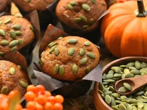 Are You Ready For Pumpkin Spice Season?