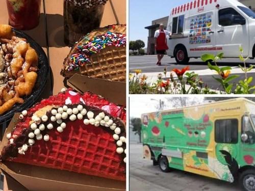 What's the Best Dessert Food Trucks in San Diego?