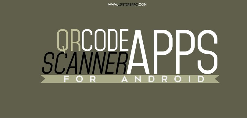 best qr code scanner android