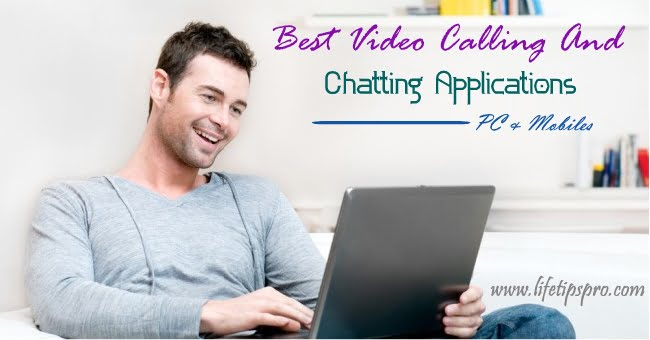 best-apps-for-video calling chatting