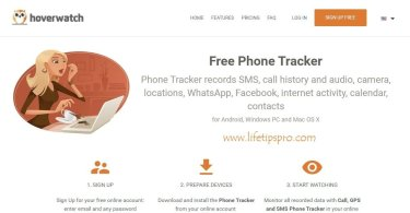 free-online-phone tracker-spying-tracking
