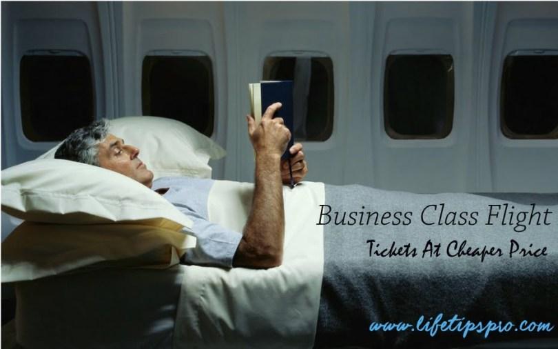 book-first class-business-class-flights-tickets-easily