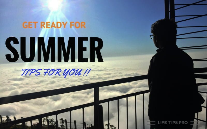 best summer tips for men women and adults including kids