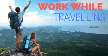 work while you travel with theremotelifeprogram