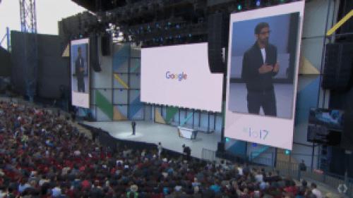highlights of google I/O 2017 with google lens