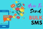 send bulk sms online for free