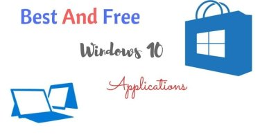 best productivity windows 10 apps for free