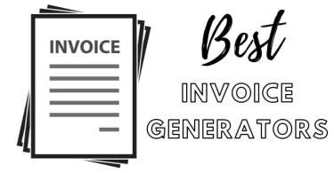best invoice generators for android 2020