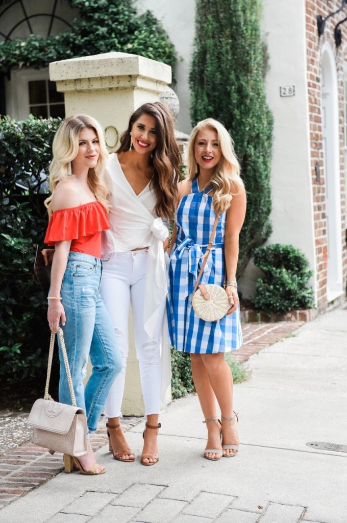 Charleston Travel Guide - Fourth of July