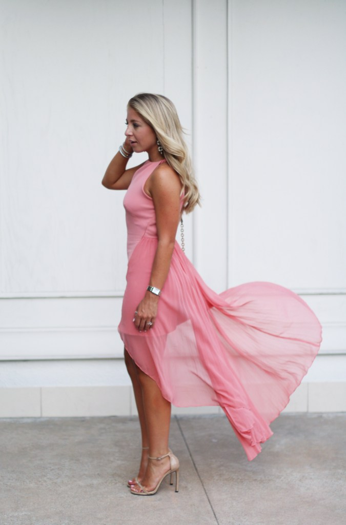 Summer Guest Wedding Dress With Rent The Runway