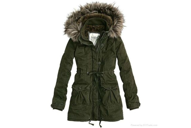 flaunt coat