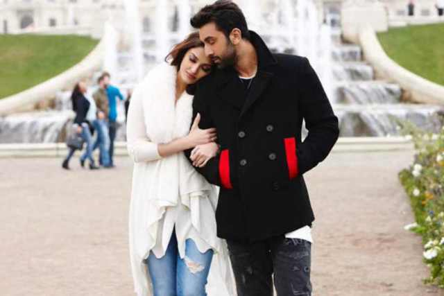 ae-dil-hai-mushkil review