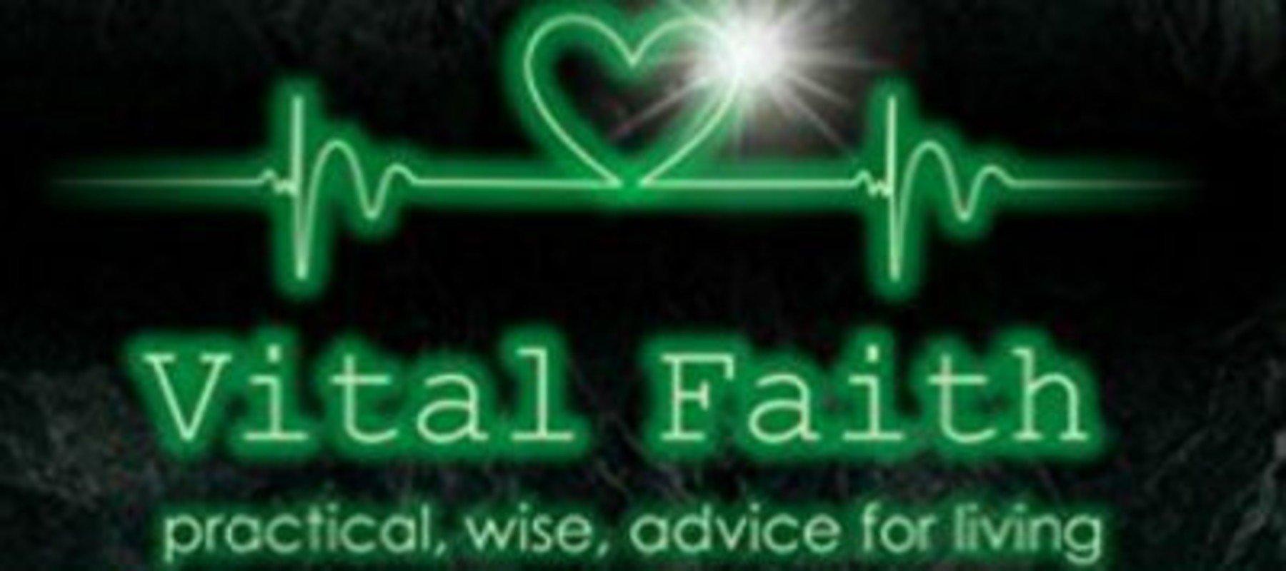 vital faith
