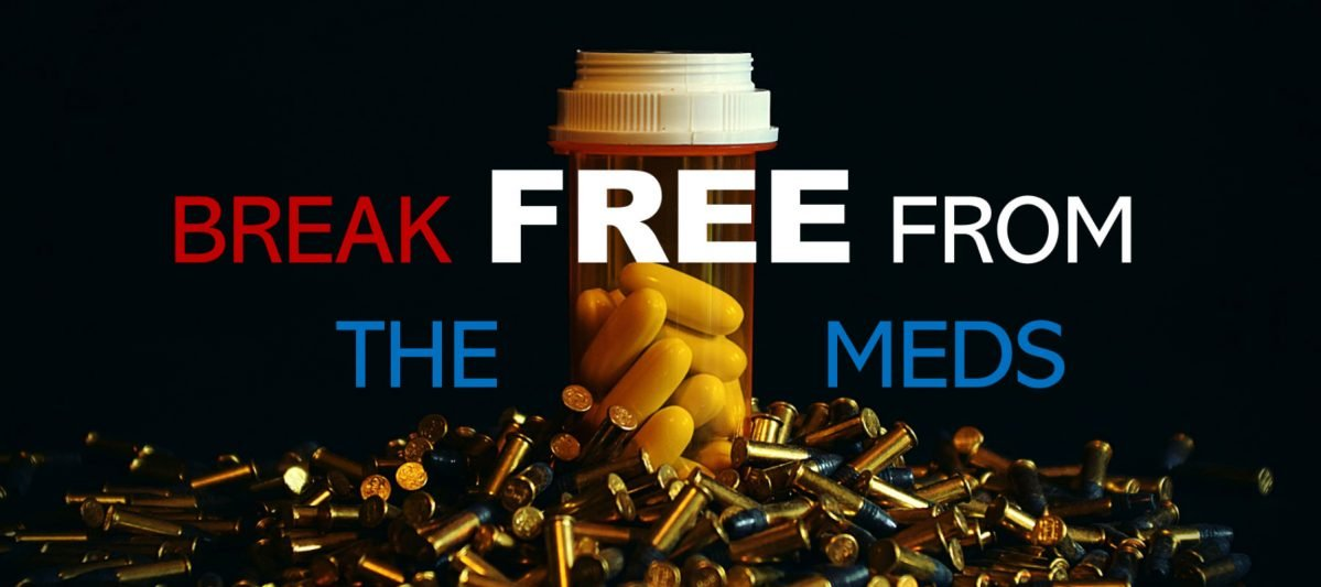 break free from meds