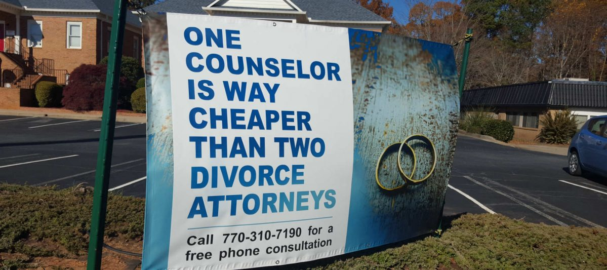 divorce intervention