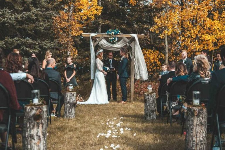 wedding officiant georgia