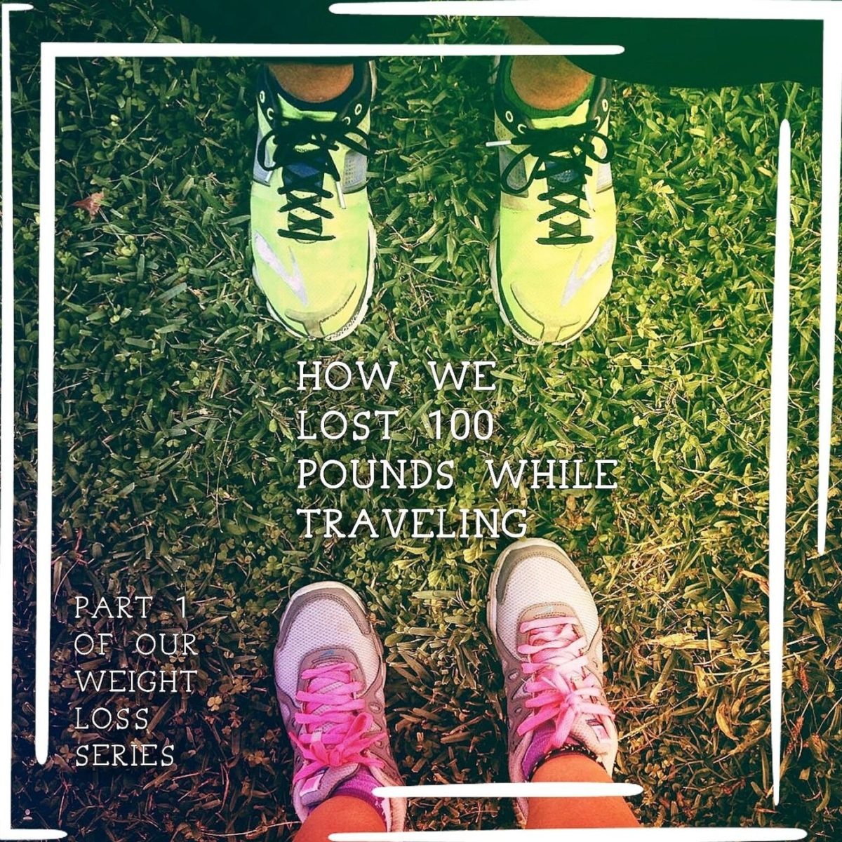 Travel Weight Loss