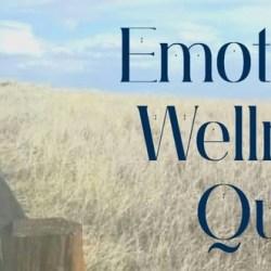 Emotional Health Quiz