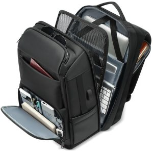 "Backpack Large Capacity 17.3 "" Waterproof and Anti-theft"