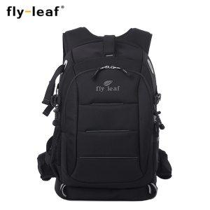Unisex Camera Backpack