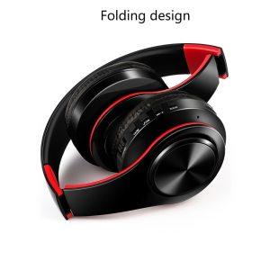 HiFi Stereo Bluetooth Headphones