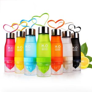 Transhome Fruit Water Bottle