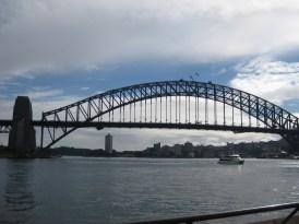 More bridge!