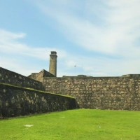 Galle Fort - The Crown Jewel of Sri Lanka