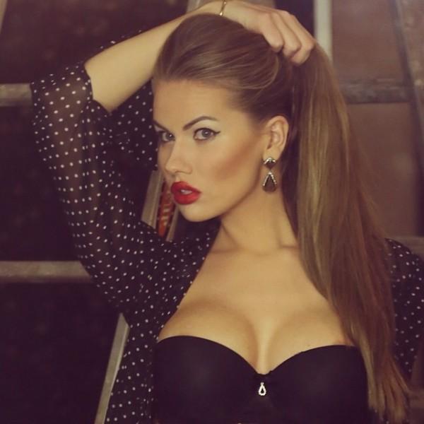 Anna Chernova 30
