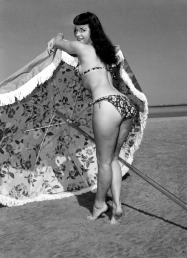 Bettie Page 110