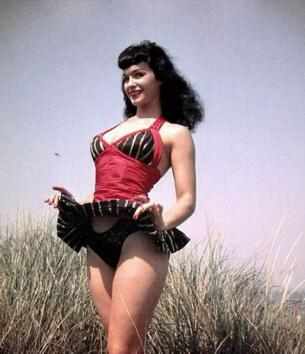 Bettie Page 121
