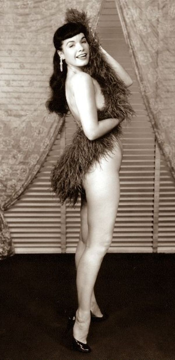 Bettie Page 126