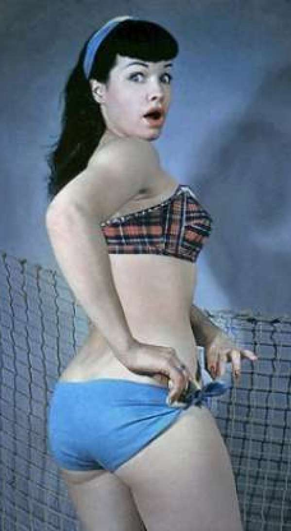 Bettie Page 13