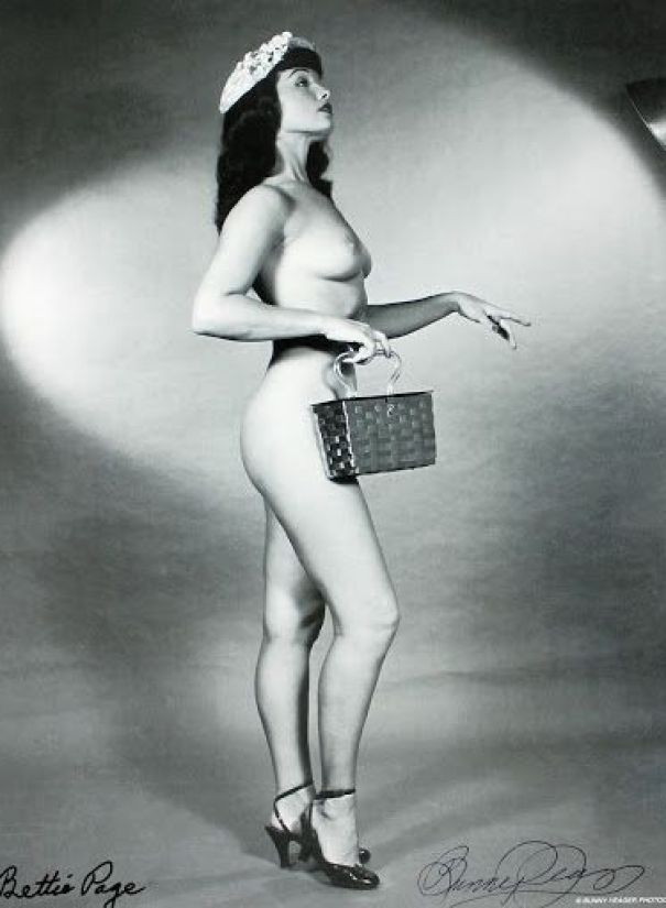 Bettie Page 137