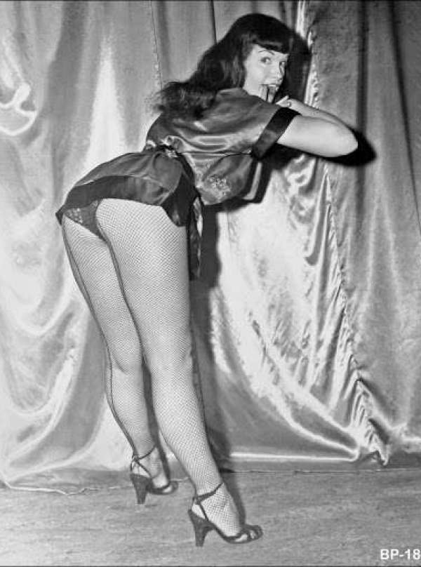 Bettie Page 14