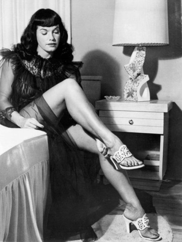 Bettie Page 146