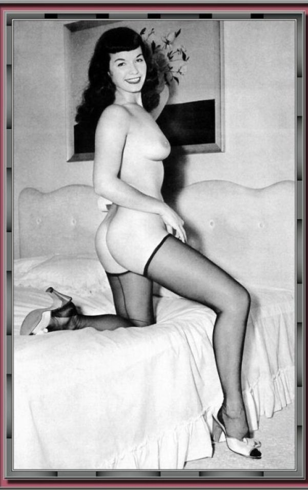Bettie Page 151