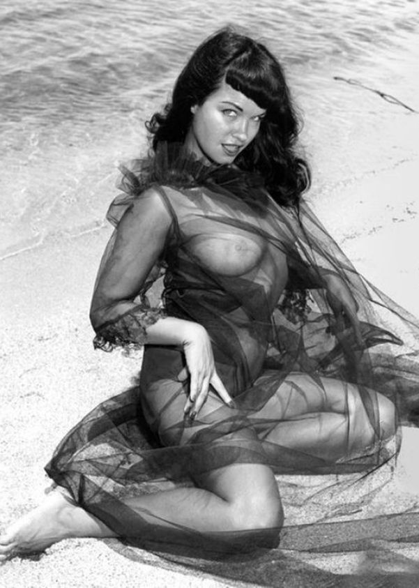 Bettie Page 155