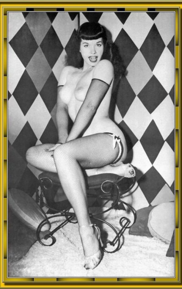 Bettie Page 156