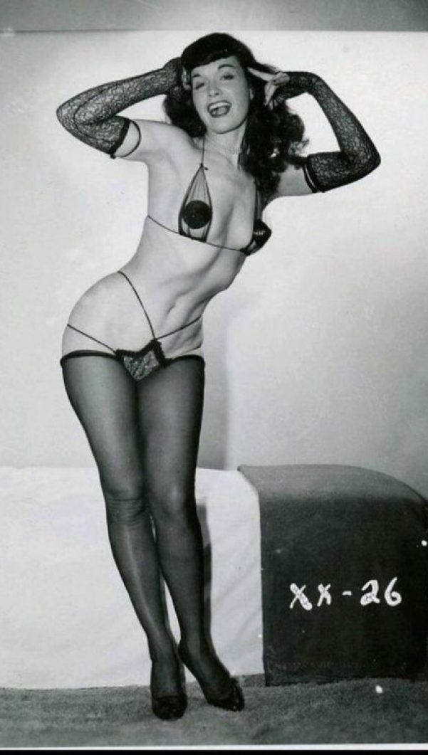Bettie Page 161