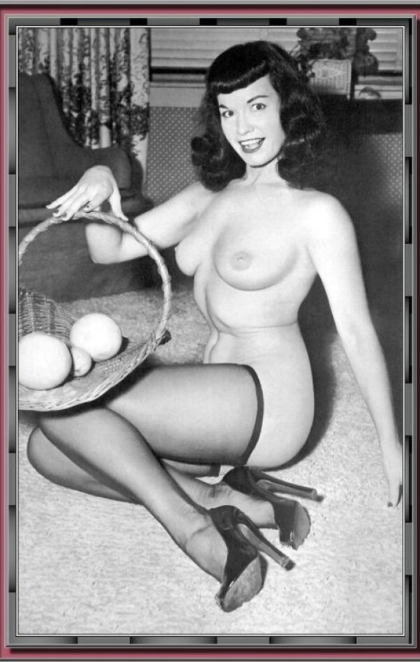 Bettie Page 162