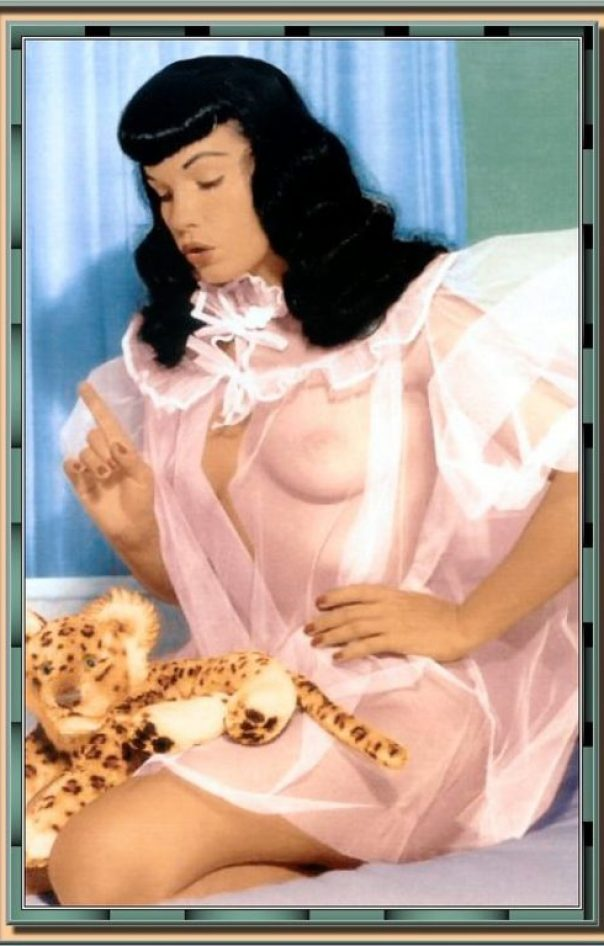 Bettie Page 167