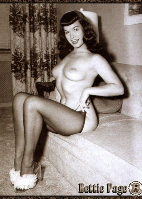 Bettie Page 177