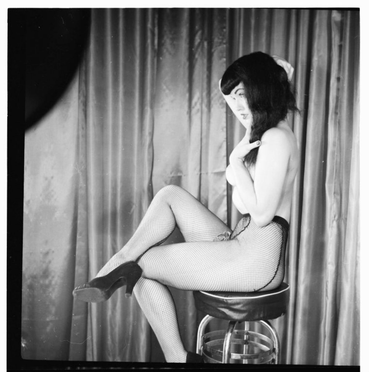 Bettie Page 21