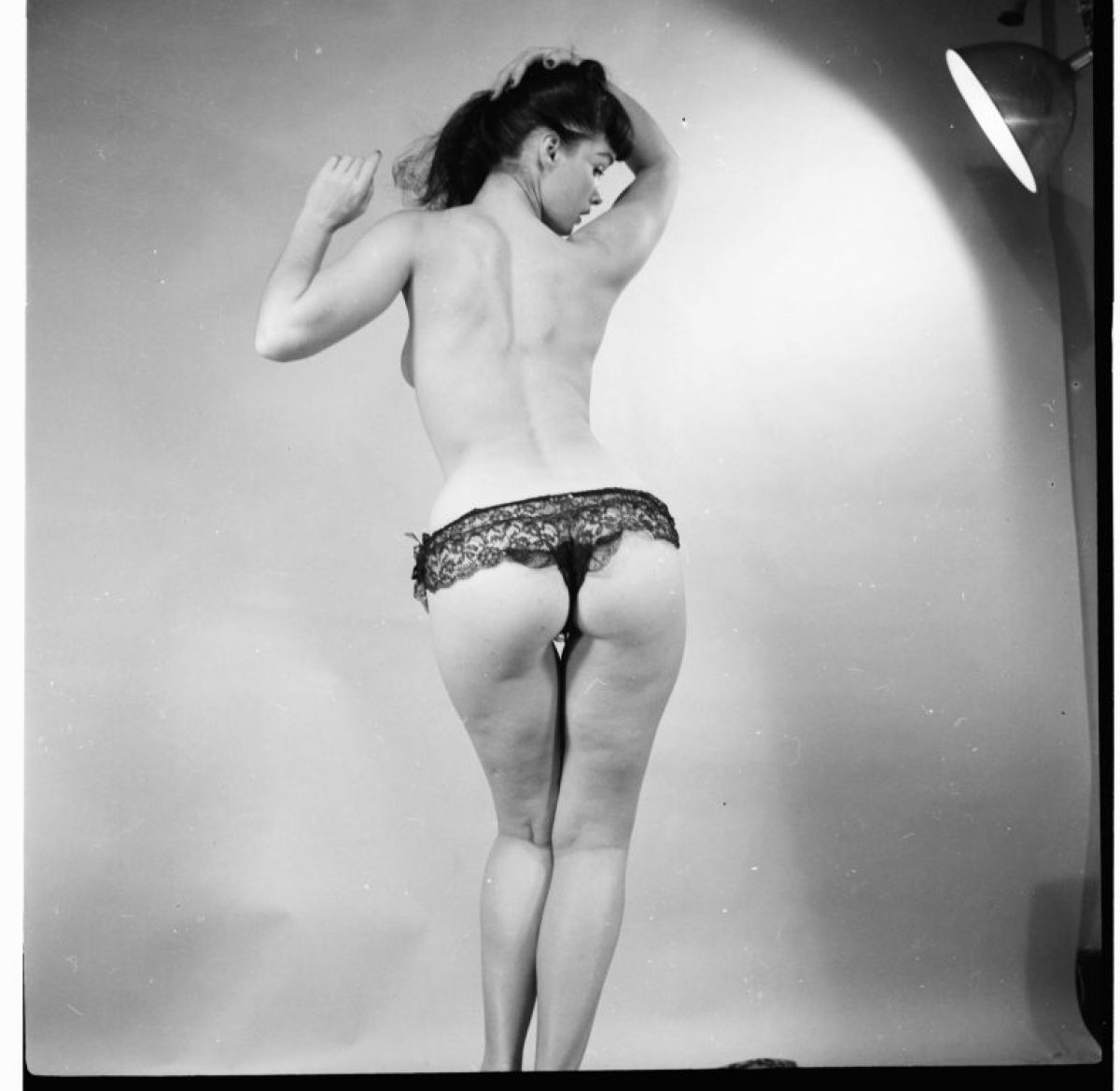 Bettie Page 23