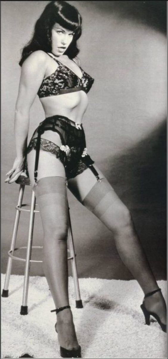 Bettie Page 36