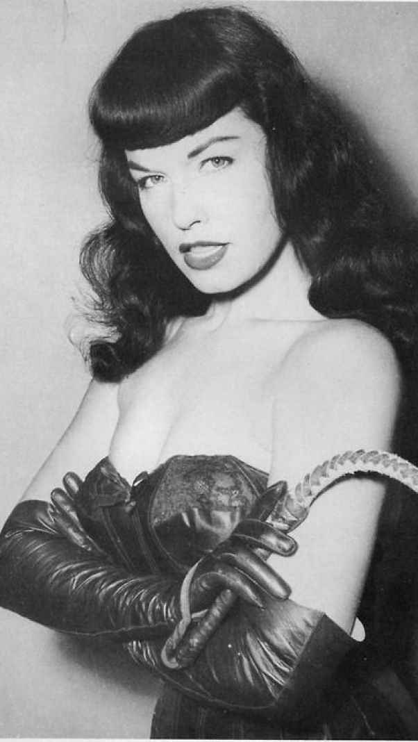 Bettie Page 55
