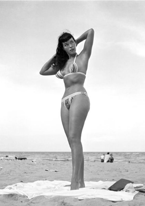Bettie Page 59